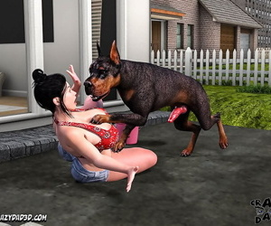 CrazyDad3D- Mom�s Help 16