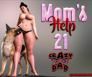CrazyDad- Mom�s Help 21